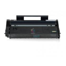 Ricoh Aficio SP-100 (407166) BK Black - čierny kompatibilný toner - 2.000 strán, 100% Nový