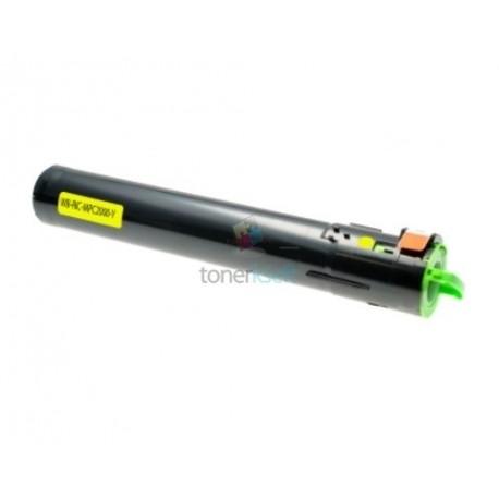 Ricoh Aficio MP C2000 DT3000Y (888641) Y Yellow - žltý kompatibilný toner - 15.000 strán, 100% Nový