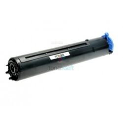Canon C-EXV18 / CEXV18 (0386B002) BK Black - čierny kompatibilný toner - 8.400 strán, 100% Nový