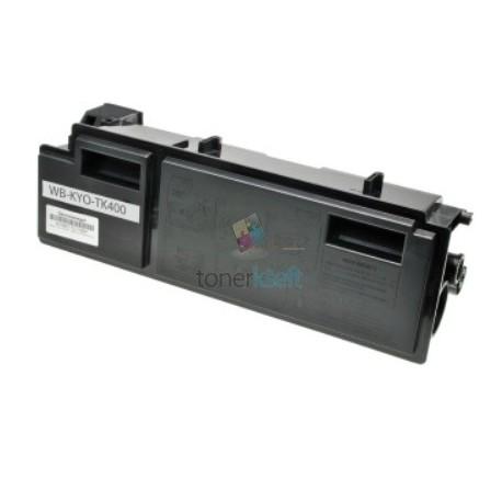 Kyocera TK-400 / TK400 (370PA0KL) BK Black - čierny kompatibilný toner - 10.000 strán, 100% Nový