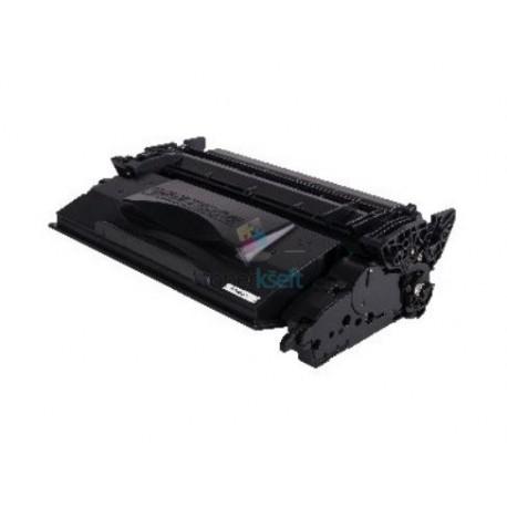 Canon CRG-052H / 052H (2200C002) BK Black - čierny kompatibilný toner - 9.000 strán, 100% Nový