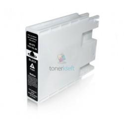 Kompatibilný Epson T7551 / T-7551 (C13T755140) BK Black - čierna cartridge s čipom - 130 ml
