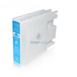 Kompatibilný Epson T7552 / T-7552 (C13T755240) C Cyan - modrá cartridge s čipom - 70 ml
