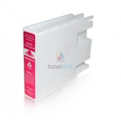 Kompatibilný Epson T7553 / T-7553 (C13T755340) M Magenta - červená cartridge s čipom - 70 ml