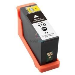 Lexmark 150 XL / 150XL 14N1614 BK Black - čierna kompatibilné cartridge s čipom - 28 ml