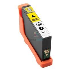 Lexmark 150 XL / 150XL 14N1618 Y Yellow - žltá kompatibilné cartridge s čipom - 15 ml