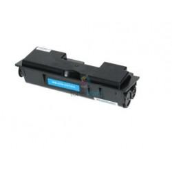 Utax CD 1315 (611310010) BK Black - čierny kompatibilný toner - 6.000 strán, 100% Nový