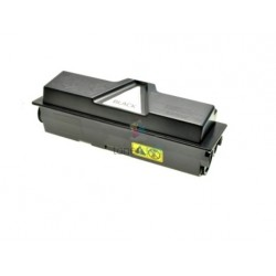 Utax CD 5130 (613011110) BK Black - čierny kompatibilný toner - 3.000 strán, 100% Nový