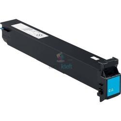 Minolta 8938-708 Konica Minolta (Bizhub TN-312C / TN312C) C Cyan - modrý kompatibilný toner - 12.000 strán, 100% Nový