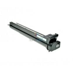 Minolta 8938-621 Konica Minolta Magicolor (MC-7450 / MC7450) BK Black - čierny kompatibilný toner - 15.000 strán, 100% Nový
