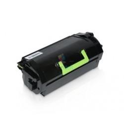 Lexmark 024B6015 - M5155 BK Black - čierny kompatibilný toner - 35.000 strán, 100% Nový