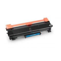 Brother TN-2421 / TN2421 BK Black - čierny kompatibilný toner - 3.000 strán, 100% Nový