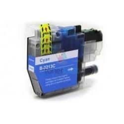 Kompatibilný Brother LC-3211 / LC3211 XL C Cyan - modrá cartridge - 7 ml