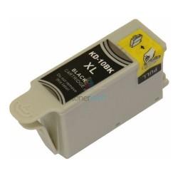 Kodak 10 XL / 10XL BK Black - čierna kompatibilné cartridge s čipom - 15 ml
