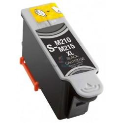 Samsung S-M210 / S-M215 BK Black - čierna kompatibilné cartridge s čipom - 20 ml