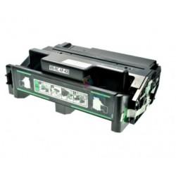 Ricoh Aficio AP 400 TYPE 220 (400943) BK Black - čierny kompatibilný toner - 15.000 strán, 100% Nový