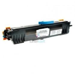 OKI 09004168 (B4510) BK Black - čierny kompatibilný toner - 6.000 strán, 100% Nový