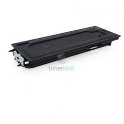 Olivetti Dcopia 250 (B0488) BK Black - čierny kompatibilný toner - 15.000 strán, 100% Nový