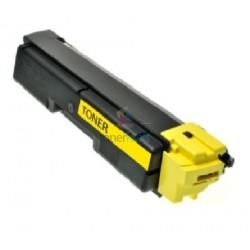 Utax CLP 3726 (4472610016) Y Yellow - žltý kompatibilný toner - 5.000 strán, 100% Nový