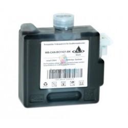 Kompatibilný Canon BCI-1421BK / BCI1421BK (8367A001) BK Black - čierna cartridge s čipom - 330 ml