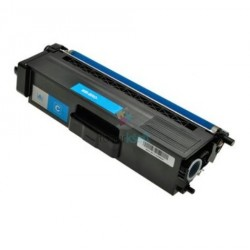 Brother TN-321 / TN321 C Cyan - modrý kompatibilný toner - 1.500 strán, 100% Nový