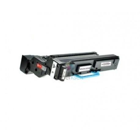 Minolta 4539-432 Konica Minolta Magicolor (MC-5430 / MC5430) BK Black - čierny kompatibilný toner - 12.000 strán, 100% Nový