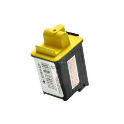 Olivetti FPJ20 / B0384 XL BK Black - čierna kompatibilné cartridge s čipom - 30 ml