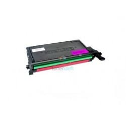 Samsung CLP-620 (CLT-M5082L / ELS) M Magenta - červený kompatibilný toner - 4.000 strán, 100% Nový