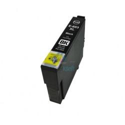 Kompatibilný Epson 603XL / 603 XL (C13T03A14010) BK Black - čierna cartridge s čipom - 18,2 ml
