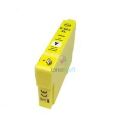 Kompatibilný Epson 603XL / 603 XL (C13T03A44010) Y Yellow - žltá cartridge s čipom - 14 ml