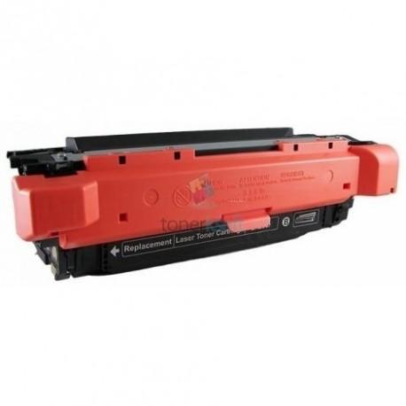 HP CE260X / CE-260X / HP 649X BK Black - čierny kompatibilný toner - 17.000 strán, 100% Nový
