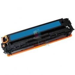 HP CE321A / CE321A / HP 128A C Cyan - modrý kompatibilný toner - 1.300 strán