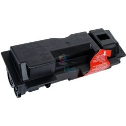 Kyocera MITA TK120 / TK120 BK Black - čierny kompatibilný toner - 7.200 strán