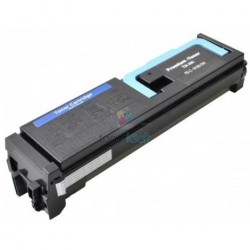 Kyocera Mita TK540 / TK540 BK Black - čierny kompatibilný toner - 5.000 strán
