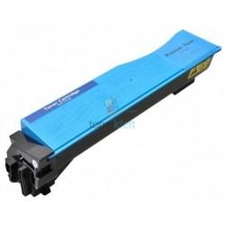 Kyocera Mita TK540 / TK540 C Cyan - modrý kompatibilný toner - 4.000 strán