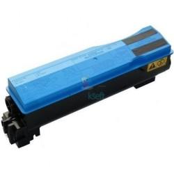 Kyocera Mita TK560 / TK560 C Cyan - modrý kompatibilný toner - 10.000 strán