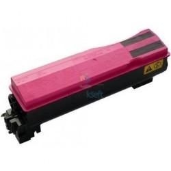 Kyocera Mita TK560 / TK560 M Magenta - červený kompatibilný toner - 10.000 strán