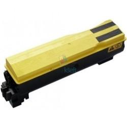 Kyocera Mita TK560 / TK560 Y Yellow - žltý kompatibilný toner - 10.000 strán