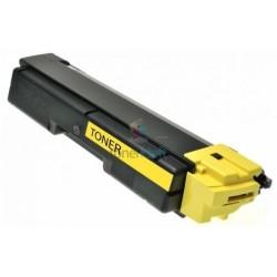 Kyocera Mita TK580 / TK580 Y Yellow - žltý kompatibilný toner - 3.000 strán