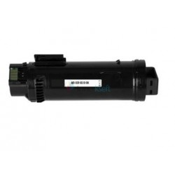 106R03488 (Xerox 6510/ WC 6515) BK Black - čierny kompatibilný toner - 5.500 strán, 100% Nový