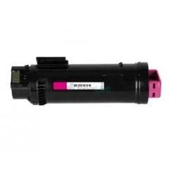 106R03486 (Xerox 6510/ WC 6515) M Magenta - červený kompatibilný toner - 2.500 strán, 100% Nový