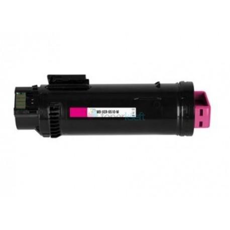 106R03486 (Xerox 6510/ WC 6515) M Magenta - červený kompatibilný toner - 1.000 strán, 100% Nový