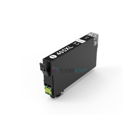 Kompatibilný Epson 405XL / 405 XL (C13T05H14010) BK Black - čierna cartridge s čipom - 18,9 ml