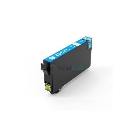 Kompatibilný Epson 405XL / 405 XL (C13T05H24010) C Cyan - modrá cartridge s čipom - 14,7 ml