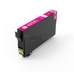 Kompatibilný Epson 405XL / 405 XL (C13T05H34010) M Magenta - červená cartridge s čipom - 14,7 ml