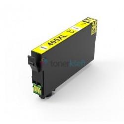 Kompatibilný Epson 405XL / 405 XL (C13T05H44010) Y Yellow -žltá cartridge s čipom - 14,7 ml