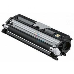 Oki 44250724 (C110 / C130 / MC160) BK Black - čierny kompatibilný toner - 2.500 strán