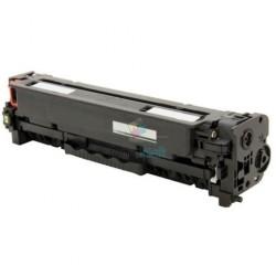 Canon CRG-718 / CRG718 BK Black - čierny kompatibilný toner - 3.500 strán, 100% Nový