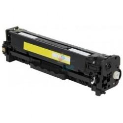 Canon CRG-718 / CRG718 Y Yellow - žltý kompatibilný toner - 2.900 strán, 100% Nový