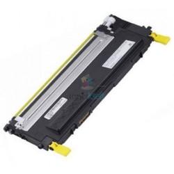 Dell F479K - 593-10496 (Dell 1230/1235) Y Yellow - žltý kompatibilný toner - 1.000 strán, 100% Nový